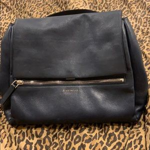 Givenchy navy bag